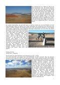 Reisebericht 2008 - EDDH.de - Seite 5