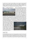 Reisebericht 2008 - EDDH.de - Seite 6