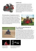Sand Pro® 3040 & 5040 - Page 3
