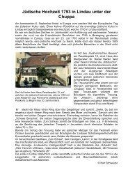 Jüdische Hochzeit Lindau 1793.pdf - edition inseltor lindau
