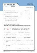 END-OF-YEAR GRAMMAR EXAM - Page 4