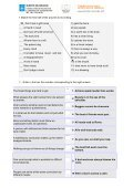 Grammar exercises - Page 5