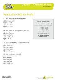 Knack den Code für Profis - Quizfragen zum Buch (PDF)