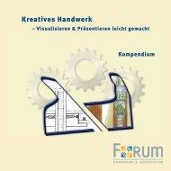Kreatives Handwerk - Fritz Egger GmbH & Co.