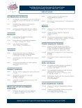 EHA 12 Vienna, 2007 - European Hematology Association - Page 4
