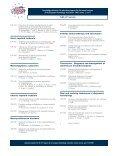 EHA 12 Vienna, 2007 - European Hematology Association - Page 5