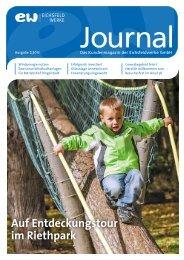 Ausgabe 2/2013 - Eichsfeldwerke