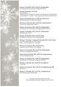 Veranstaltungen im Advent 2012 in Eisenerz - Page 2
