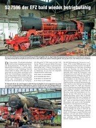 kann der Artikel (pdf) - Eisenbahnfreunde Zollernbahn