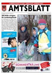 4. Ausgabe 18.4.13 - Eisenstadt