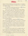 Harry Butcher, Naval Aide to General Eisenhower, Diary Entry ... - Page 2