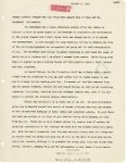 Harry Butcher, Naval Aide to General Eisenhower, Diary Entry ... - Page 3