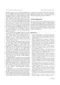 Orexin A and B levels in the hypothalamus of female rats: the effects ... - Page 5