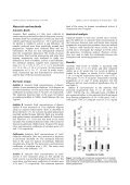 Amniotic fluid concentrations of dimeric inhibins, activin - European ... - Page 2