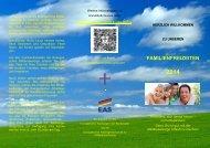 Familienfreizeiten 2014 - Flyer ( PDF , 537 kB, 2 Seiten) - der ...