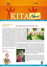 KITA - Evangelische Kirche in Mannheim