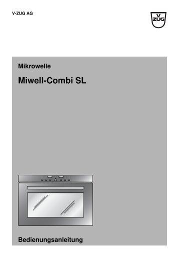 Miwell-Combi SL - elektroshop24.ch