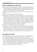 Miwell-Combi SL - elektroshop24.ch - Page 6