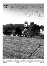 ~w~G~- - Elsauer Zytig