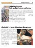 Programm - Em Bebbi sy Jazz - Page 7