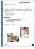 Verwaltungswirt/-in – - Stadt Emden - Page 2