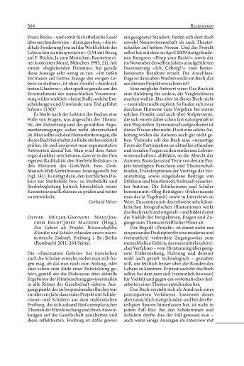 Oliver Müller, Giovanni Maio, Joachim Boldt und Josef ... - Encyclog