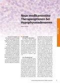 Sonderheft - Deutsche Gesellschaft für Endokrinologie - Page 6