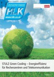 STULZ Green Cooling – Energieeffizienz für ... - Energieweb