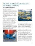 Aus perfekter Planung wird überzeugende Leistung. - Siemens Energy - Page 3