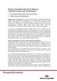 Positives Immobilien-Jahr für die Balearen - Engel & Völkers