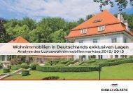 Luxuswohnimmobilien in Deutschland - Engel & Völkers