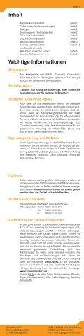 Abfallkalender 2014 - EGN Entsorgungsgesellschaft Niederrhein mbH - Page 2