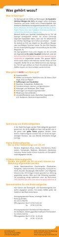 Abfallkalender 2014 - EGN Entsorgungsgesellschaft Niederrhein mbH - Page 3
