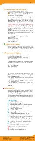 Abfallkalender 2014 - EGN Entsorgungsgesellschaft Niederrhein mbH - Page 4
