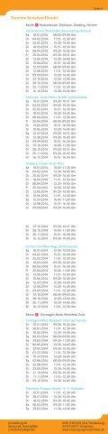 Abfallkalender 2014 - EGN Entsorgungsgesellschaft Niederrhein mbH - Page 5