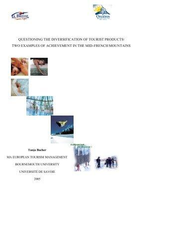 Dissertation Tanja Bacher - Högskolan Dalarna