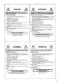 ' PSF 160 - 500 - ESAB - Page 3