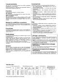 ' PSF 160 - 500 - ESAB - Page 7