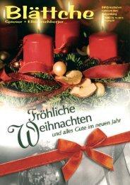 Spieser + Ellmerschberjer - Eschl - Druck