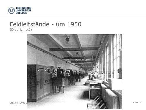 Anwendungsgebiete und Aufgaben der Leittechnik - Fakultät ...