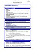 Sicherheitsdatenblatt - Page 4