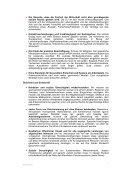 EGB Aufruf zu den Wahlen des Europäischen Parlaments ... - ETUC - Page 2
