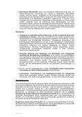 EGB Aufruf zu den Wahlen des Europäischen Parlaments ... - ETUC - Page 3