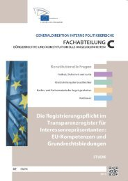 language version - European Parliament - Europa