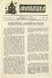 Jaitsi PDF formatuan - Euskaltzaindia