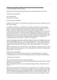 Synodalpredigt zu Psalm 36 (Pfrin. Annette Holzapfel)