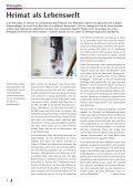 Informationen Nr. 125 - 3/2010 (PDF, 1.54 MB) - Evangelische ... - Page 3