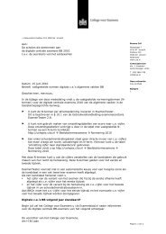Normeringsmededeling digitale examens vmbo BB ... - Examenblad.nl