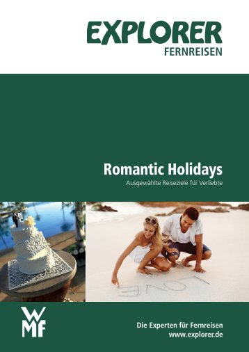 Romantic Holidays - Explorer Fernreisen