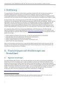 Finanzierungsstudie Kenia - Exportinitiative Erneuerbare Energien - Seite 5